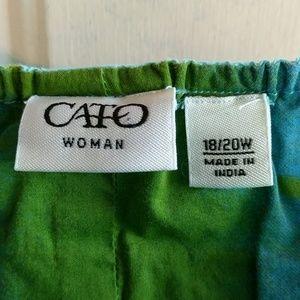 Cato Tops - Cami top